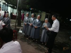 Kỷ niệm 40 năm thành lập Cộng Đoàn Betania Võ Lâm